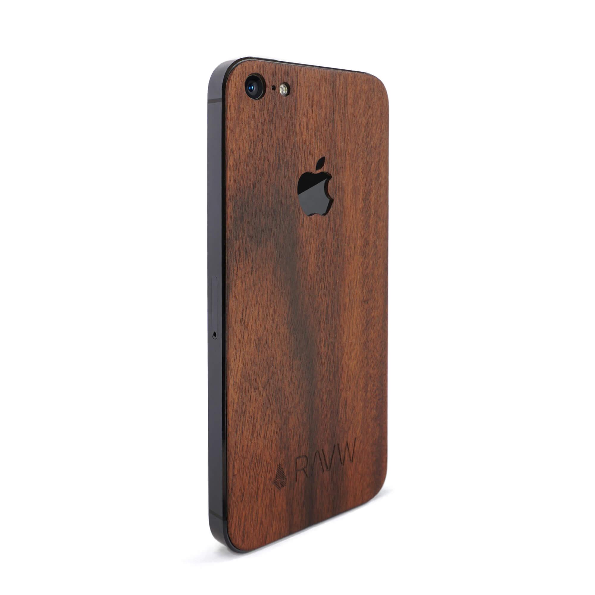 iphone hoesje voor en achterkant